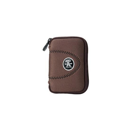PP 55 Pocket Pouch Brown