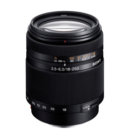 DT 18-250mm F/3.5-6.3 Reviews