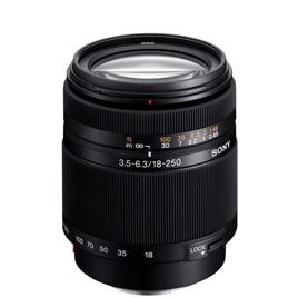 DT 18-250mm F/3.5-6.3 Reviews
