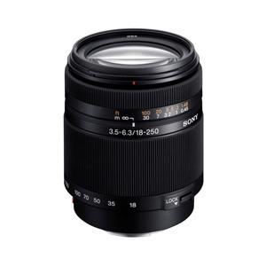 Photo of DT 18-250MM F/3.5-6.3 Lens