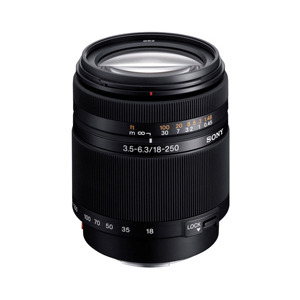 Photo of DT 18-250MM F/3.5-6.3 Lens