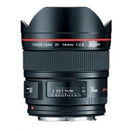 Canon EF 14mm f/2.8L II USM Reviews