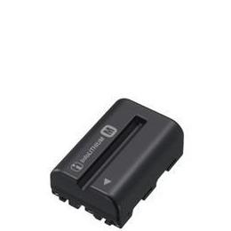 NP-FM500H Alpha Battery Reviews