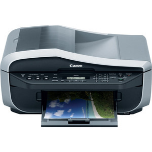 Photo of Canon Pixma MX310 Printer