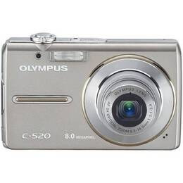 Olympus C-520 Reviews
