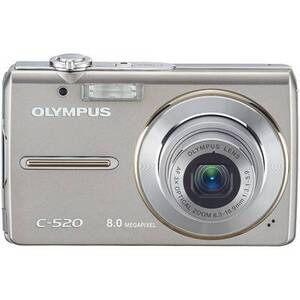 Photo of Olympus C-520 Digital Camera