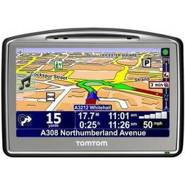 TomTom Go 520 Traffic Reviews