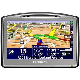 TomTom Go 520 Traffic Reviews