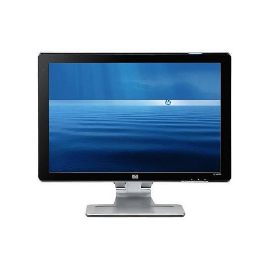 HP HP2408H 24&quot,