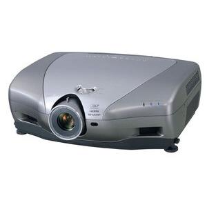 Photo of SHARP XVZ21000 Projector