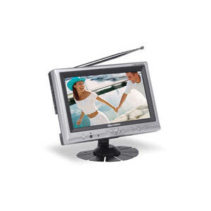 Photo of Roadstar LCD-7310 Portable TV