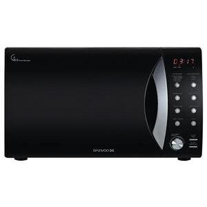 Photo of Daewoo KOR8A0R Microwave
