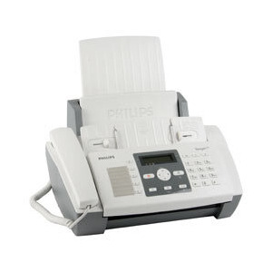 Photo of Philips PPF335 Fax Machine