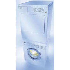 Photo of Miele WTV414 Washing Machine-Tumble Dryer Stacking Kit Home Miscellaneou