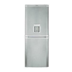 Photo of Beko CDA752FS Fridge Freezer