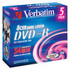 Photo of Verbatim 43631 DVD R
