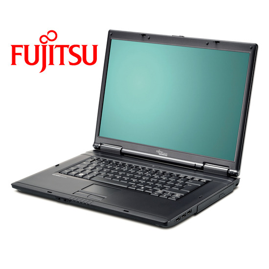 Fujitsu Siemens Esprimo V5535