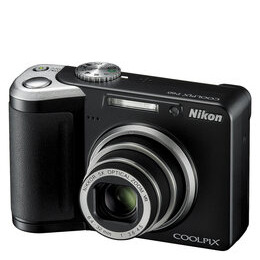 Nikon Coolpix P5100 Reviews