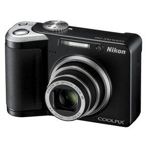 Photo of Nikon Coolpix P5100 Digital Camera