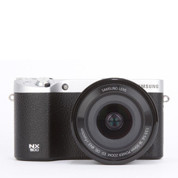 Samsung NX500 with 16-50mm f/3.5-5.6 Powerzoom Lens Reviews