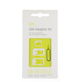 Micro & Nano SIM Card Adapter Reviews