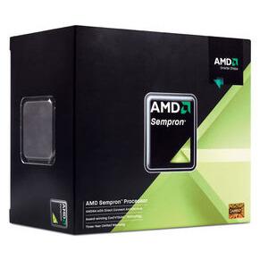 Photo of AMD Sempron 145 2.8GHZ Computer Component