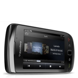 BlackBerry Torch 9800 Reviews