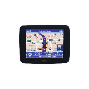 Photo of RAC500 Sat Nav Satellite Navigation