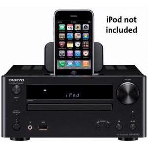 Photo of Onkyo CR545UKD Micro Sytem With iPod Dock HiFi System