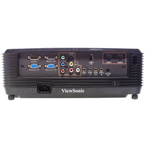 Photo of Viewsonic PRO8200 Projector