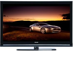 Photo of Sharp LC22D12E Television