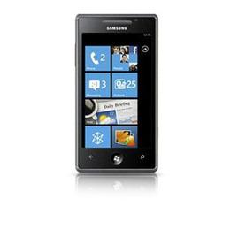 Samsung Omnia 7 i8700 Reviews