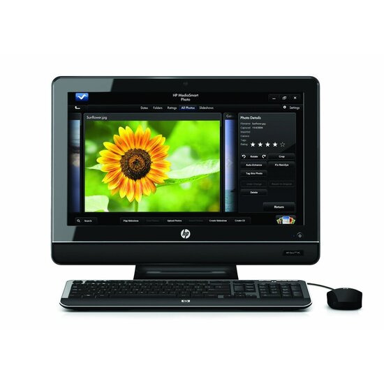 HP Omni 100-5010uk
