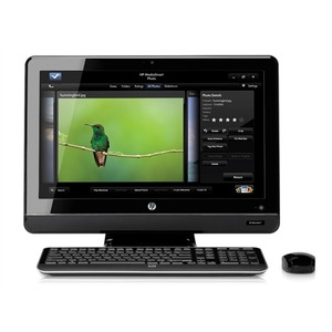 Photo of HP All-In-One 200-5210UK Desktop Computer