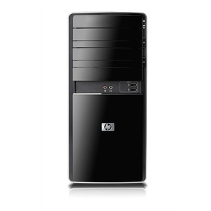 Photo of HP Pavilion P6655UK Desktop Computer