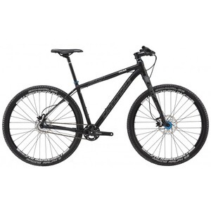Photo of Cannondale Trail SL 29 SS (2015) Bicycle