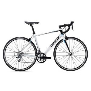 Photo of Giant Defy 4 2015 Bicycle Component
