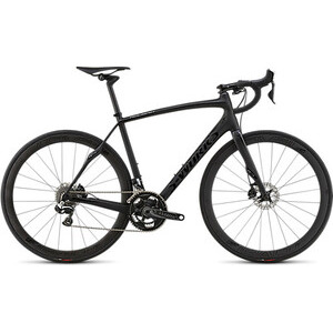 Photo of Specialized S-Works Roubaix SL4 Disc DI2 (2015) Bicycle