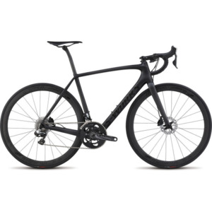 Photo of Specialized S-Works Tarmac Disc (2015) Bicycle
