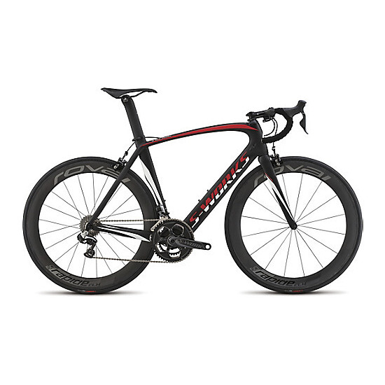 Specialized S-Works Venge Di2 (2015)