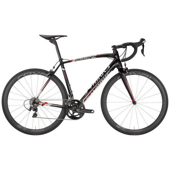 Specialized S-Works Allez (2014)