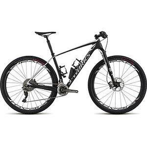 Photo of Specialized S-Works STUMPJUMPER (2015) Bicycle