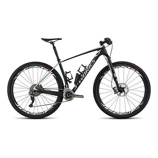 Specialized S-Works Stumpjumper (2015)