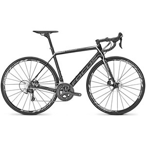 Photo of Focus Cayo 3.0 Disc (2015) Bicycle