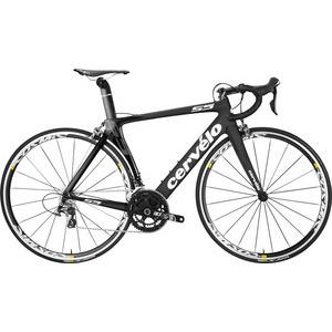 Photo of Cervelo S5 Ultegra (2015) Bicycle