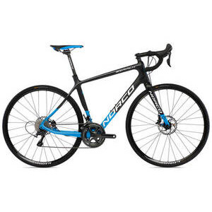 Photo of Norco Search Ultegra (2015) Bicycle