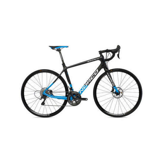 Norco Search Ultegra (2015)