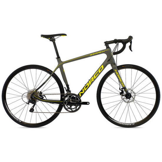 Norco Search 105 (2015)