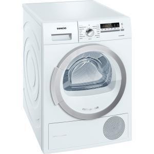 Photo of Siemens WT45W290GB Tumble Dryer
