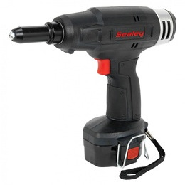 Sealey CP312 Riveter Cordless 14.4V Reviews